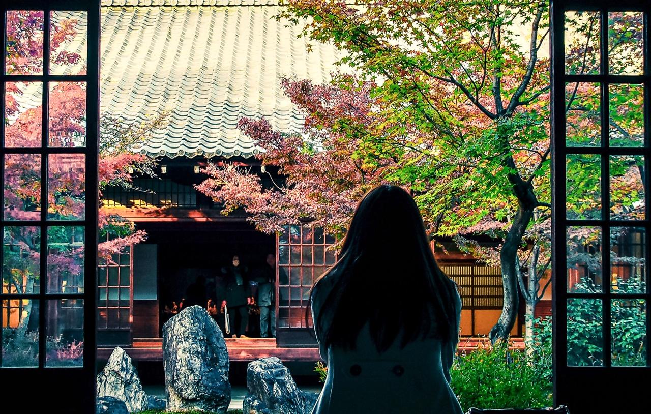 Musim Semi Jepang