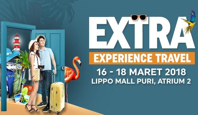 extra experience travel