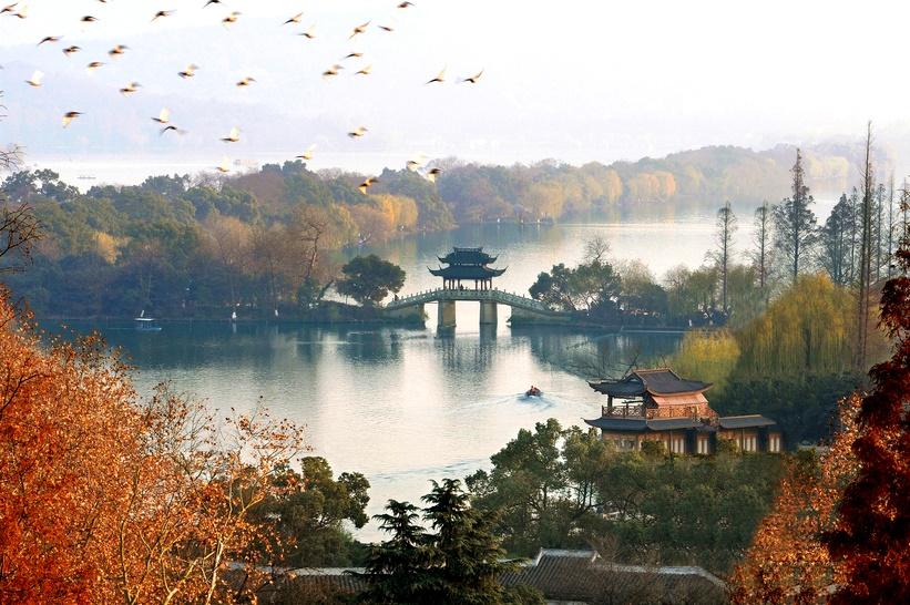 Danau Xi Hu