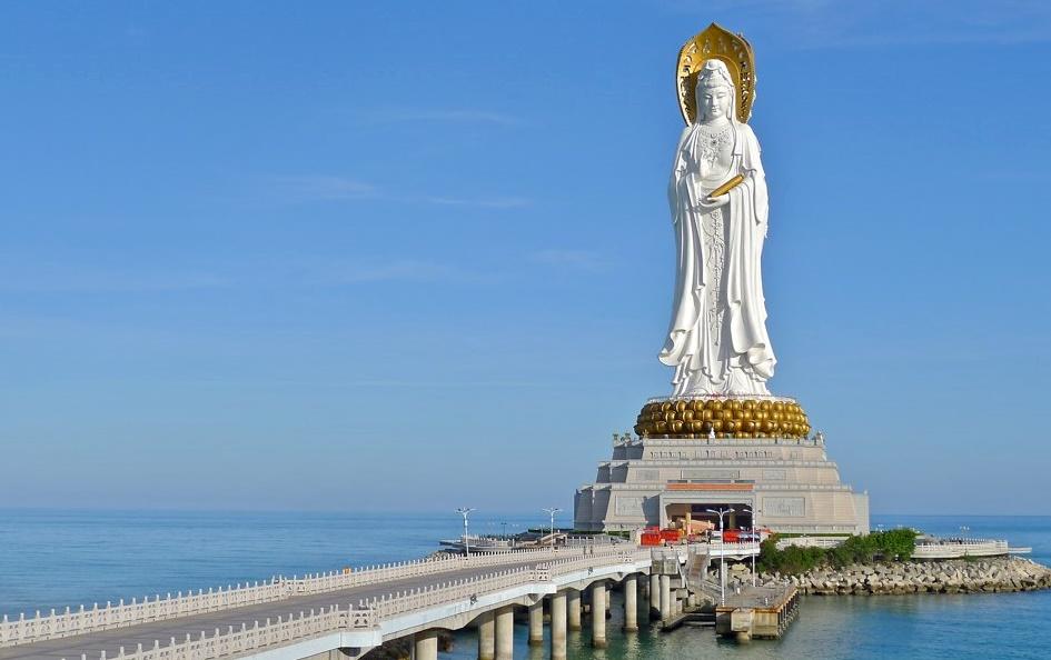 P1030356 QuanYin @ Hainan Island