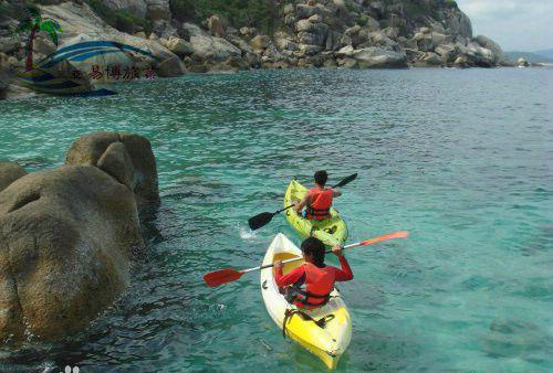 Tourism Hainan