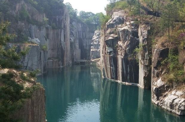 Pocheon Art Valley