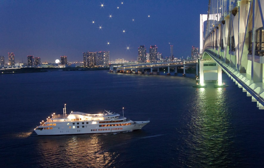 japan cruise-hisgo