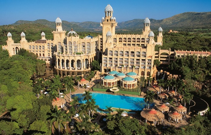 Sun City Resort