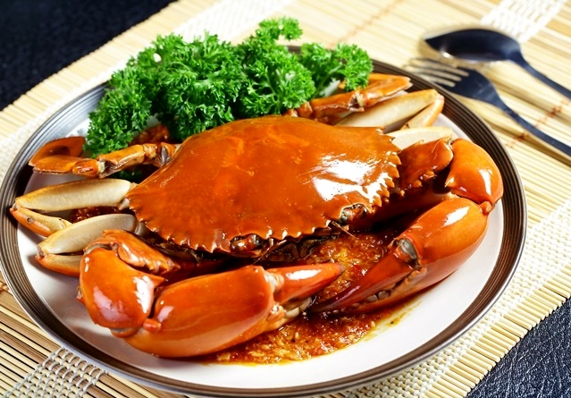 hele-crab