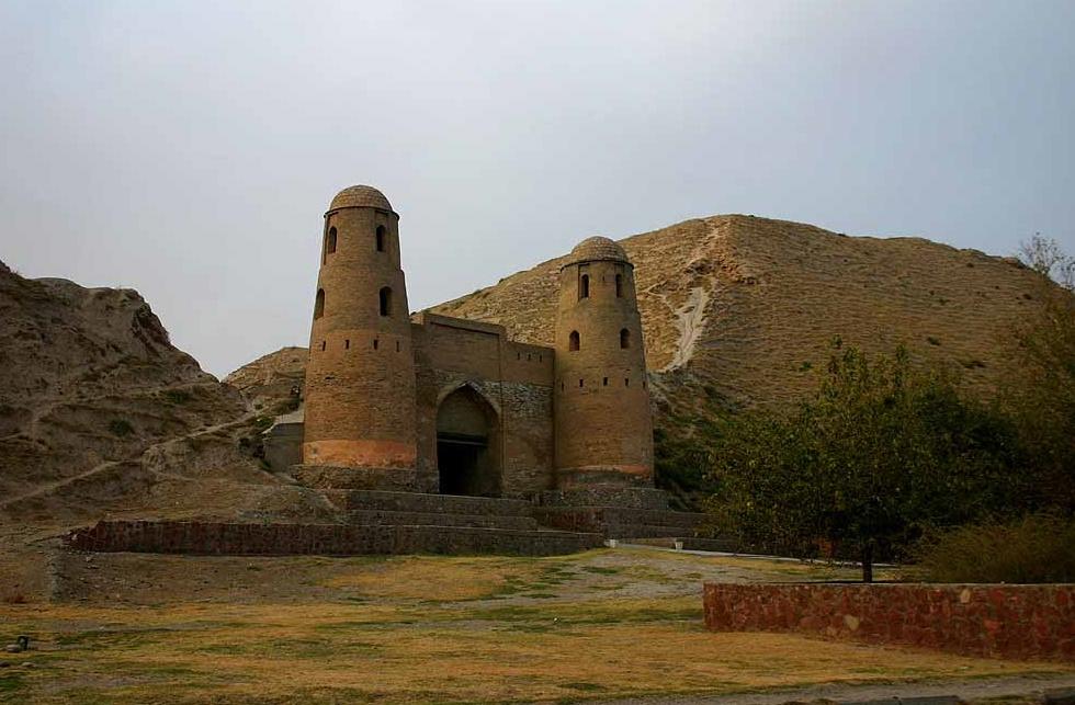 Hisor-Tajikistan1